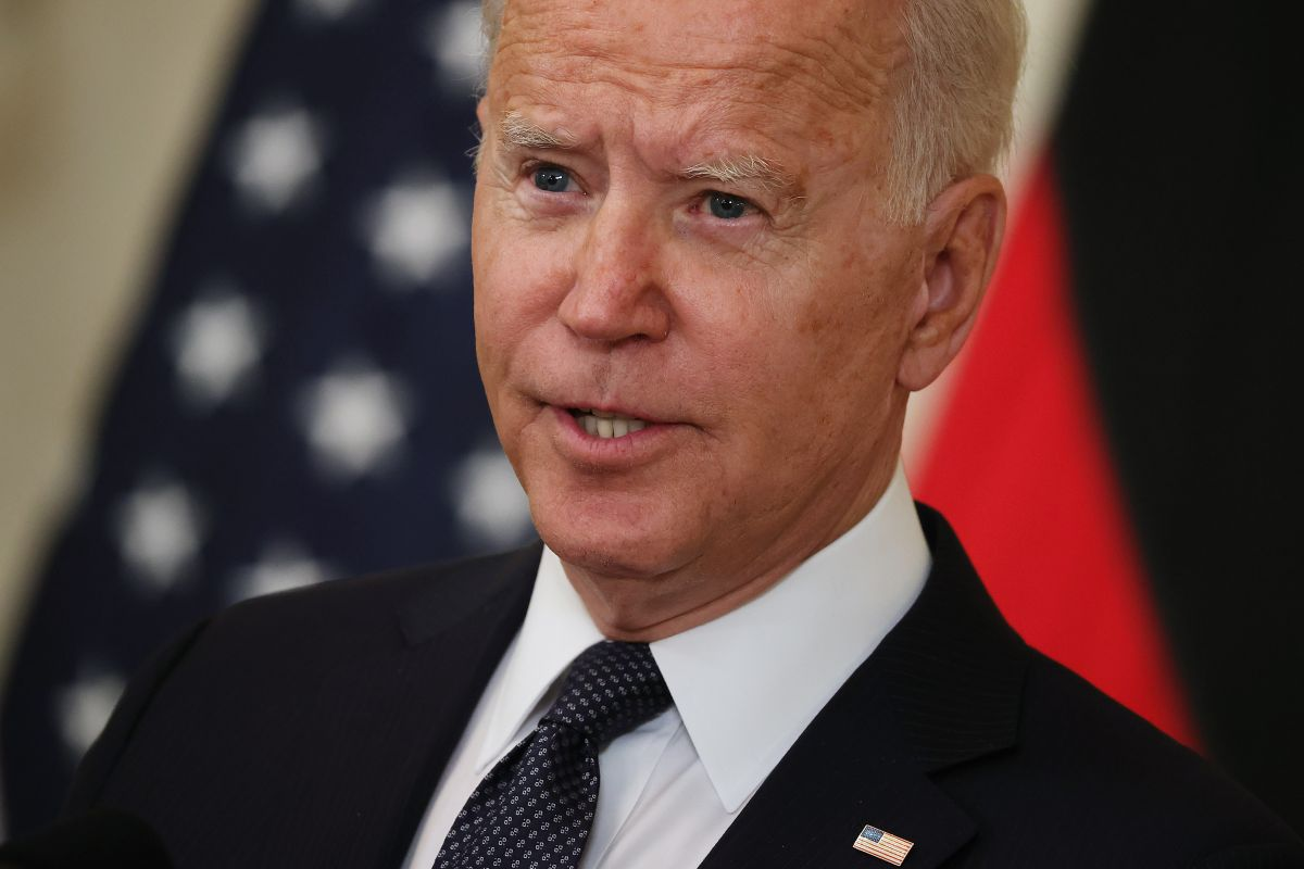 """Biden pide al Congreso aprobar con urgencia ley para """"dreamers"""" luego de que juez en Texas declarara ilegal DACA"""