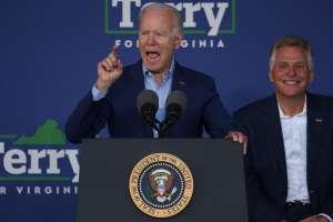 Biden elogia a gobernadora republicana de Alabama por hablar de la pandemia de los no vacunados