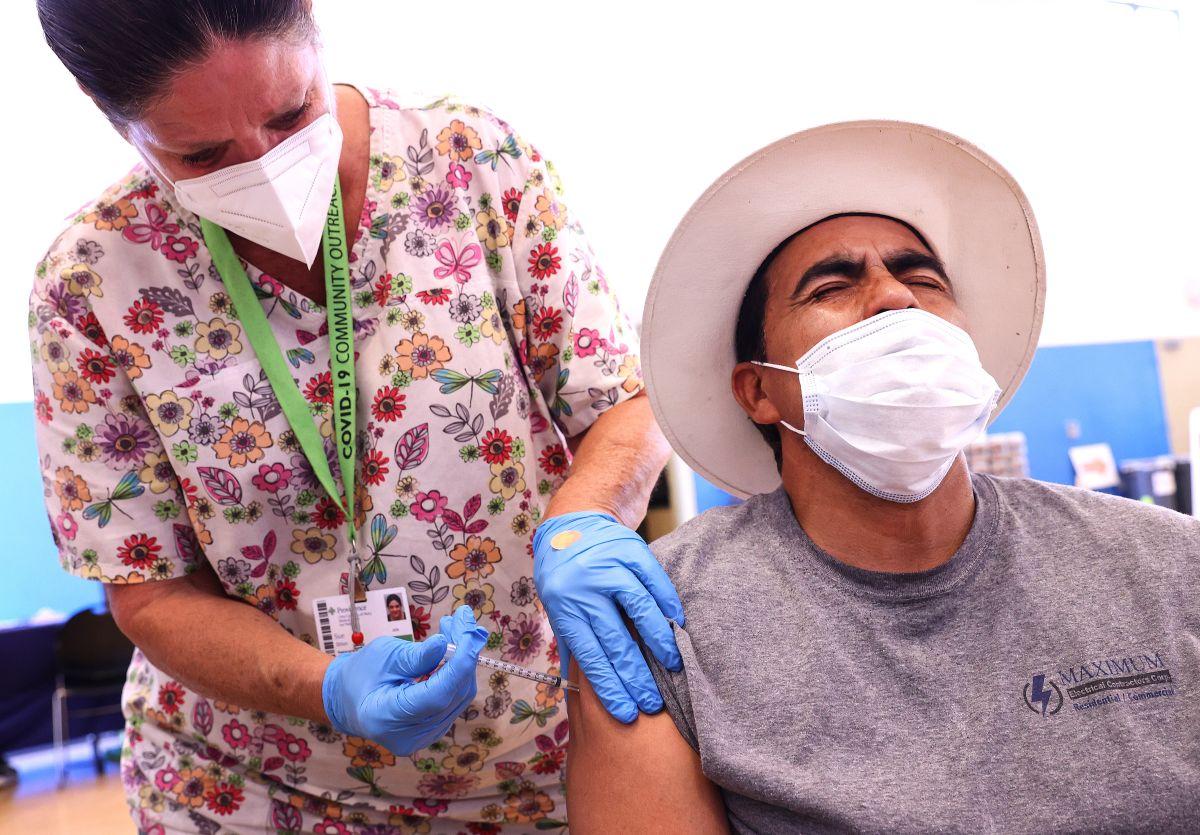 Si aún vacunados se puede trasmitir el Covid-19, van a cambiar las reglas.