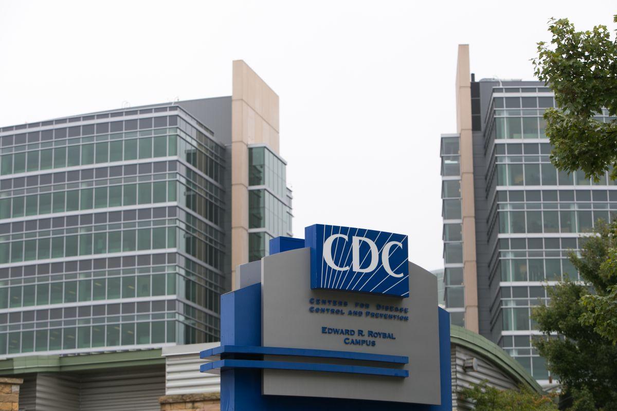 La sede de los Centros de Control y Prevención de Enfermedades (CDC) en Atlanta, Georgia.