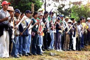 Exgobernador indígena en Colombia sería castrado por violar a cuatro niñas, incluyendo sus dos hijas