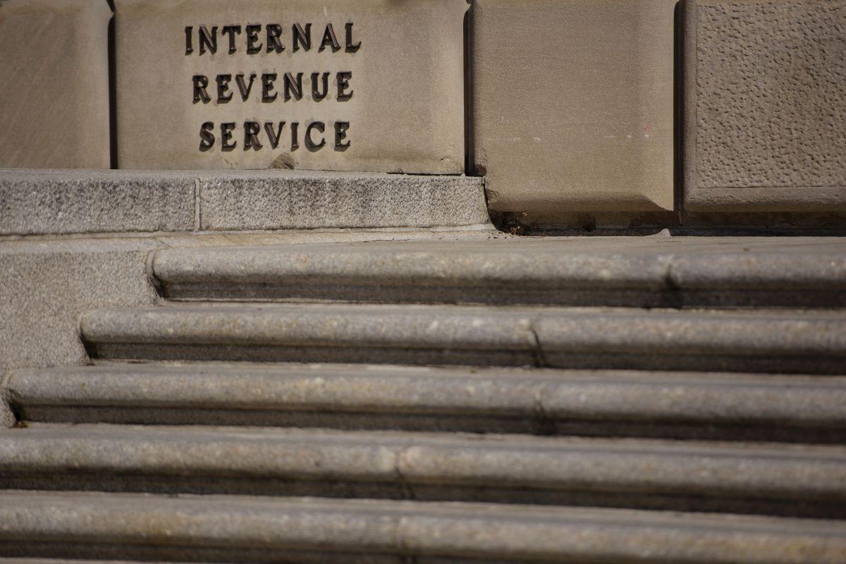 El Servicio de Rentas Internas (IRS) procesar fondos de varios programas bajo la tercera ley de estímulo.
