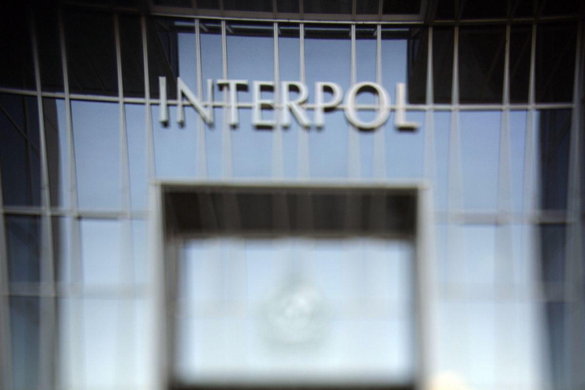 La Interpol coordinó la Operación Liberterra.