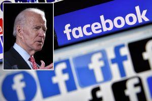 """Facebook y Administración Biden recrudecen """"batalla"""" de acusaciones por desinformación sobre coronavirus"""