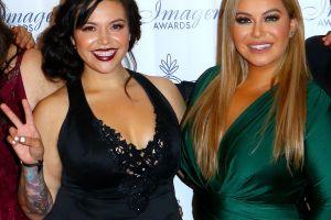 Jacqie Rivera, hermana de Chiquis, se hizo un cambio radical de look
