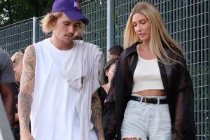 Fans defienden a Justin Bieber: aseguran que no le gritó a Hailey Baldwin tal como se ve en un video