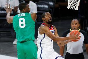 Dream Team de Tokio 2020: estos son los 12 que buscarán el oro por USA Basketball