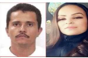 La valiente comandante que murió acribillada tras luchar contra narcos en territorio del Mencho