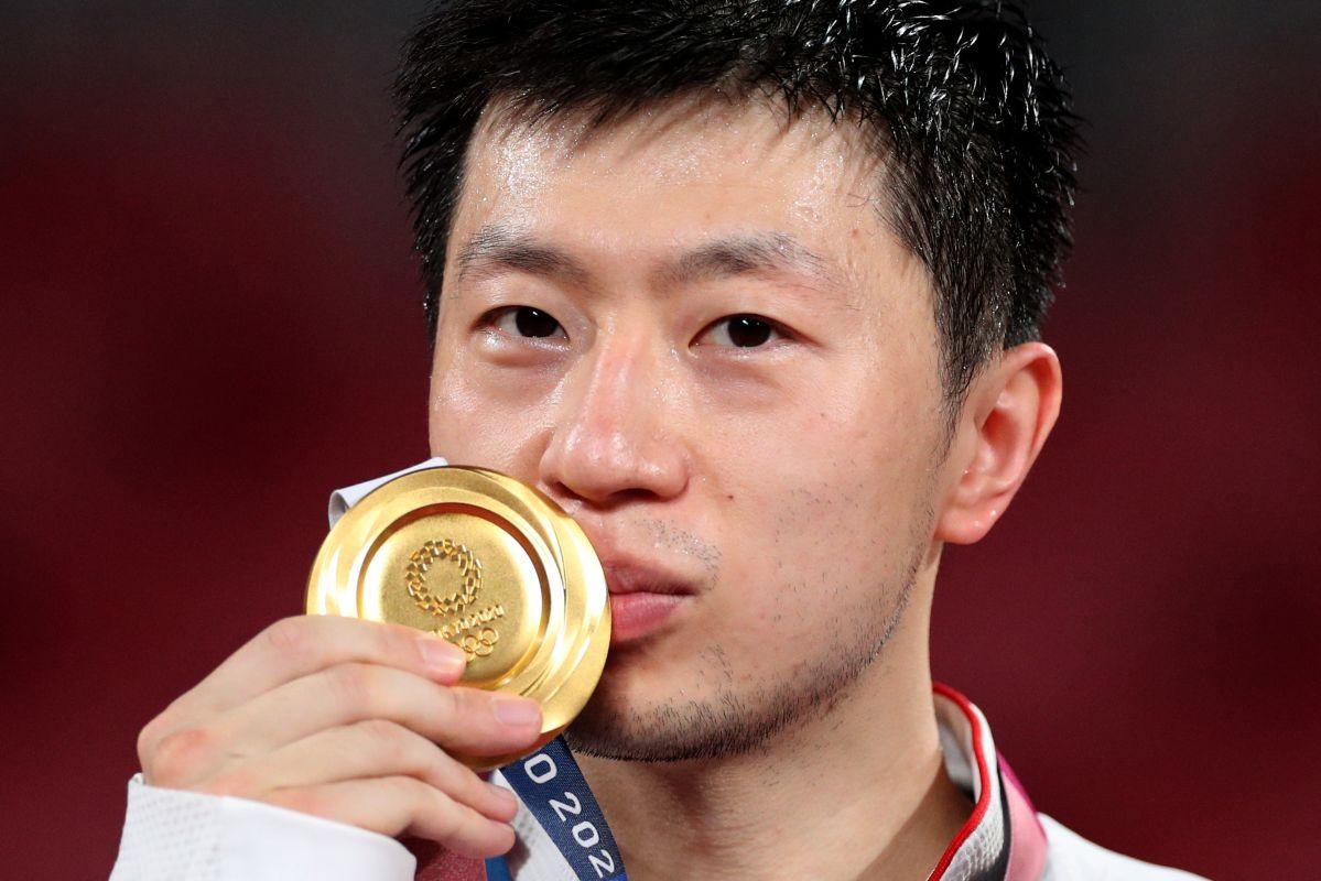 En Singapur los medallistas de oro reciben casi 20 veces másque los deportistas estadounidenses.