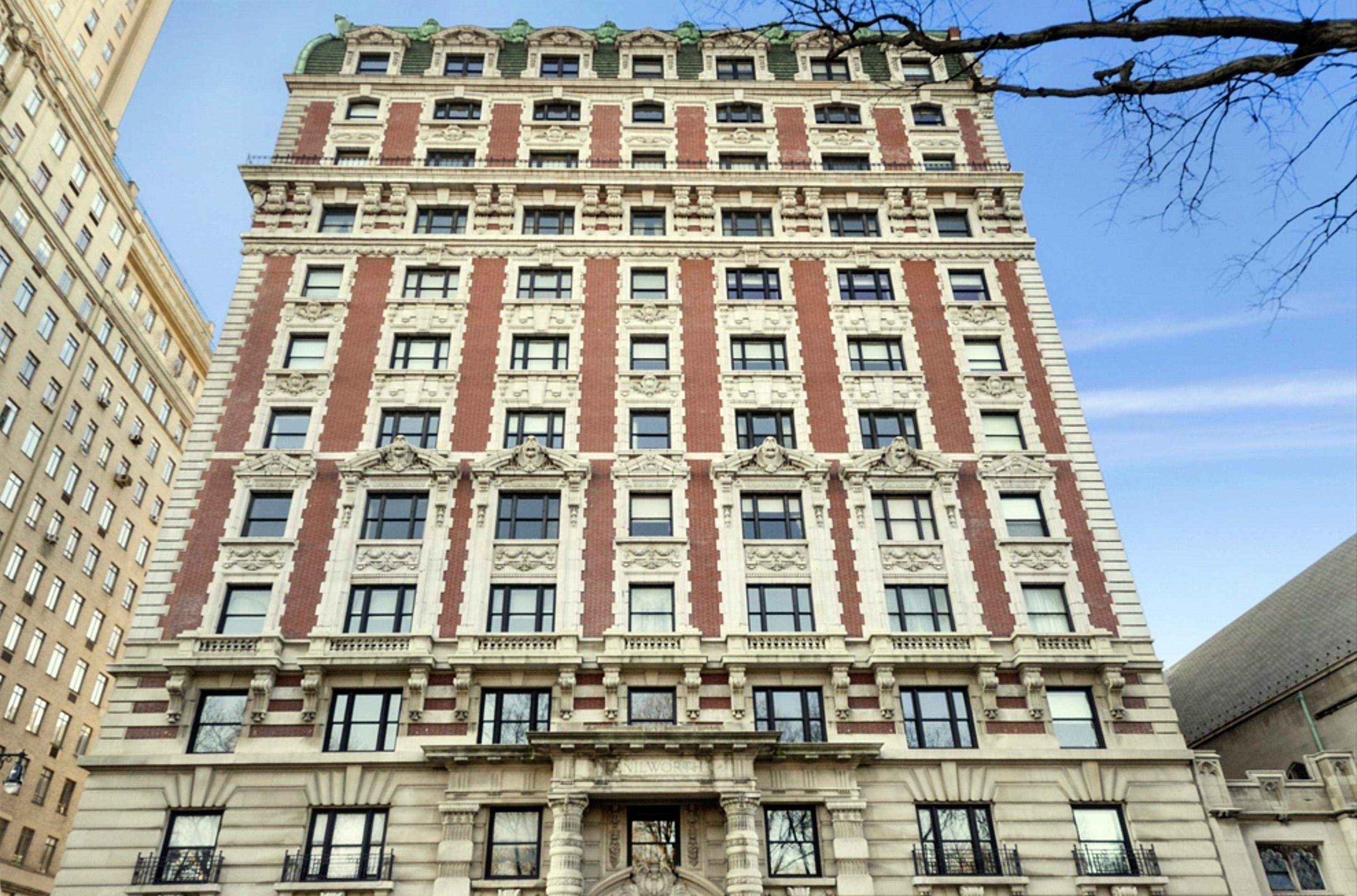 Apartamento Michael Douglas y Catherine Zeta-Jones