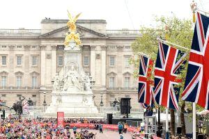 Nuevo escándalo en la aristocracia británica. La mexicana Hanna Jaff recibió amenazas de muerte