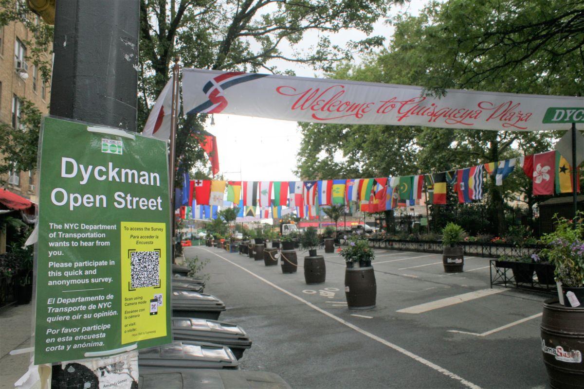 Quisqueyanos del Alto Manhattan quieren subrayar más el carácter de la Pequeña República Dominicana de Nueva York