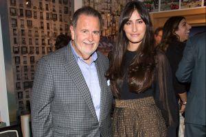 La hija de Raúl de Molina, Mia, publica foto con su novio. Es todo un galanazo