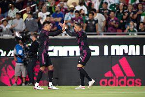 Así se jugarían los cuartos de final en Copa Oro: México y EEUU se verían solo en la final