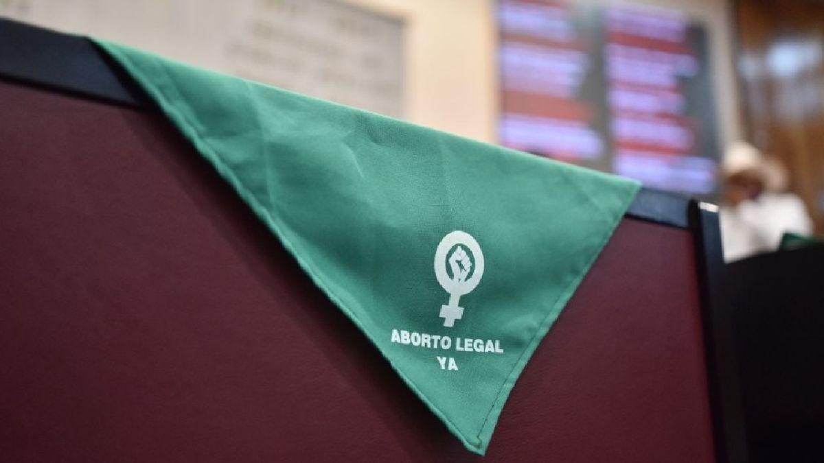 Congreso de Veracruz aprueba el aborto legal antes de las 12 semanas