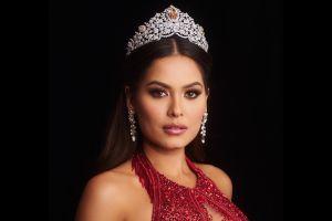 Andrea Meza dejará de ser Miss Universo a menos de 1 año de su coronación