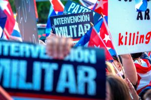 "La ""flotilla de apoyo a Cuba"" está lista para zarpar mañana desde Miami"