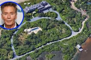 Calvin Klein vende en $85 millones, la mansión de los Hamptons por la que pagó $3.6 millones