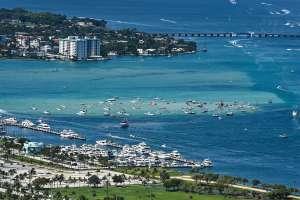"""Qué hace la """"jefa de calor"""" Jane Gilbert, el inédito cargo creado en Miami"""
