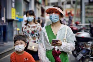 China enfrenta su peor brote de coronavirus desde el inicio de la pandemia