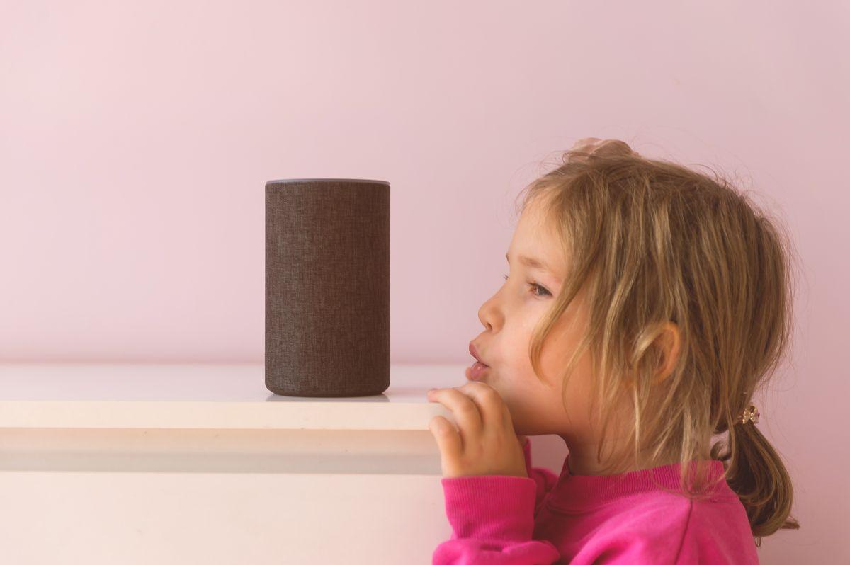 """La palabra """"Alexa"""" se usa en muchos hogares para activar los dispositivos de voz de Amazon."""