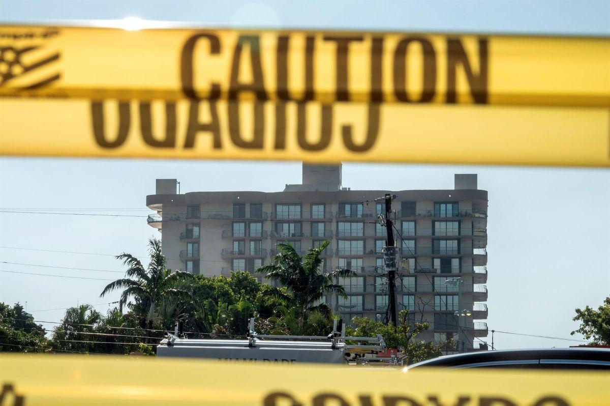 Lo ocurrido en Champlain Towers podría marcar un antes y después en el tema de la construcción.