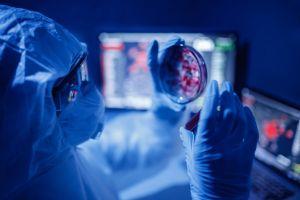 """Candida Auris, el hongo """"superbacteria"""" que amenaza a  Estados Unidos"""