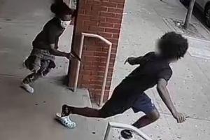 Tiroteo en Queens a plena luz del día: adolescente herido en la pierna corre para salvar su vida