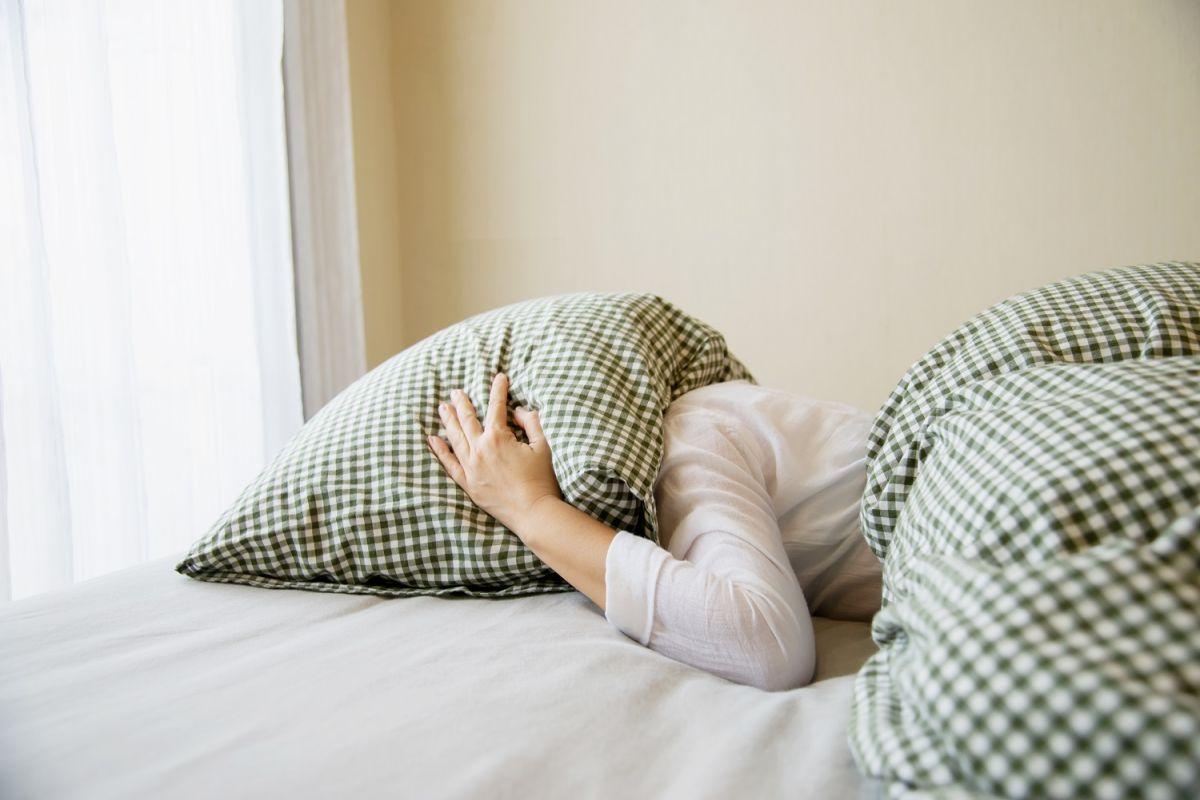 Coronavirus: Penes más pequeños, menopausia precoz y trastornos del sueño, algunos de los 203 síntomas de COVID prolongado