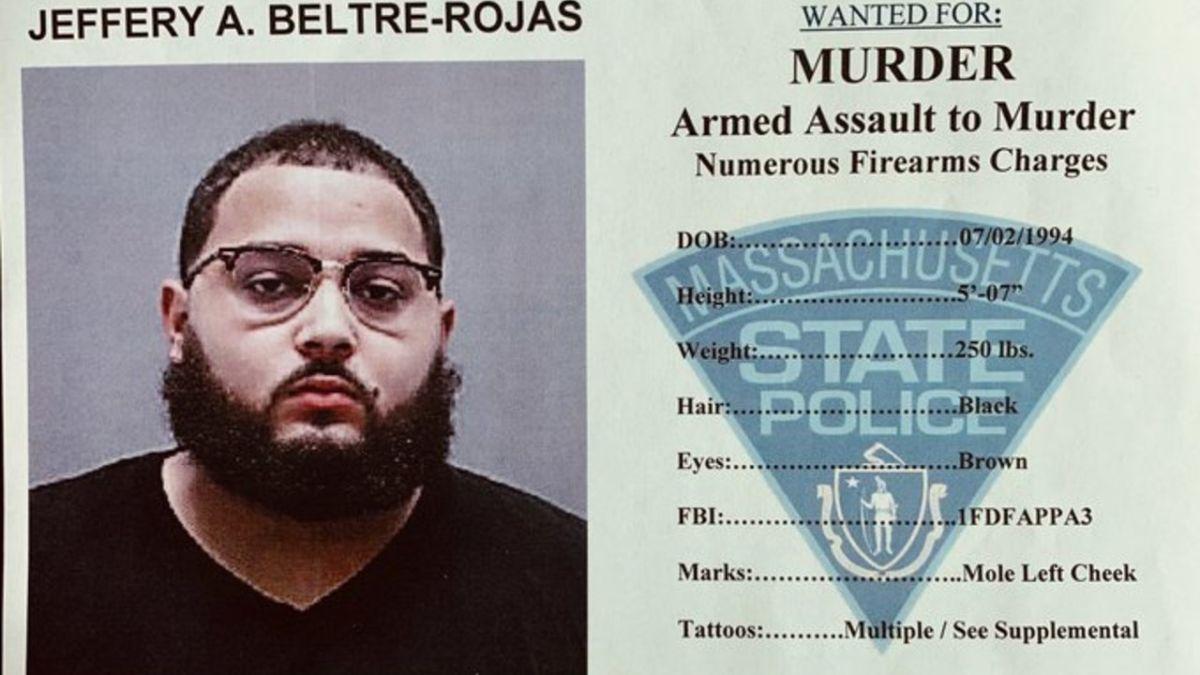 Jeffrey Beltré Rojas fue acusado de homicidio.