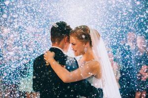 Según la ciencia, esta es la mejor edad para casarse
