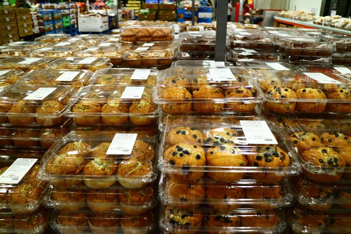Retiran del mercado muffins que se vendían en Walmart y 7-Eleven por listeria