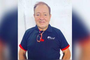 """Murió Sammy Pérez a los 55 años tras luchar contra el Covid-19: """"Su corazoncito ha dejado de latir"""""""