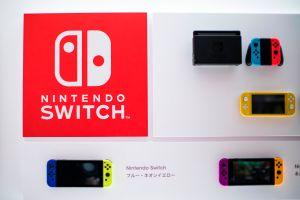 Revelan el nuevo Nintendo Switch OLED y las características del modelo