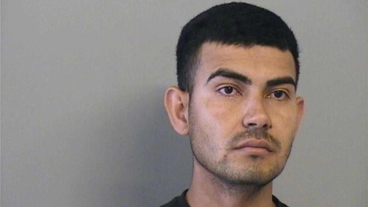 Hispano de 24 años arrestado por violación: embarazó a niña y la llevó al hospital a dar a luz