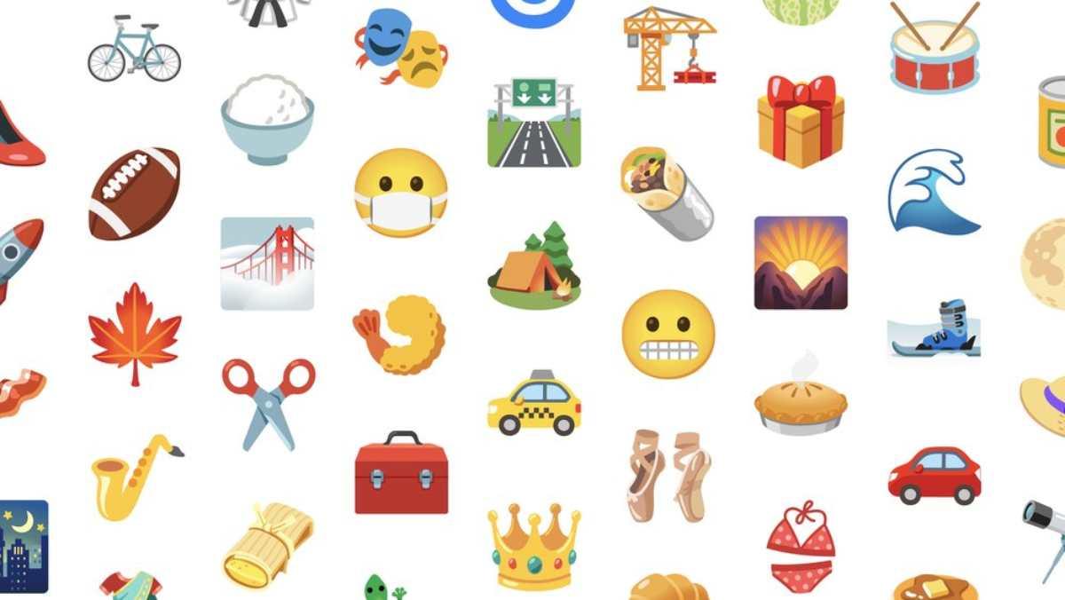Desde 2014 se celebra en este día el Día Mundial del Emoji.
