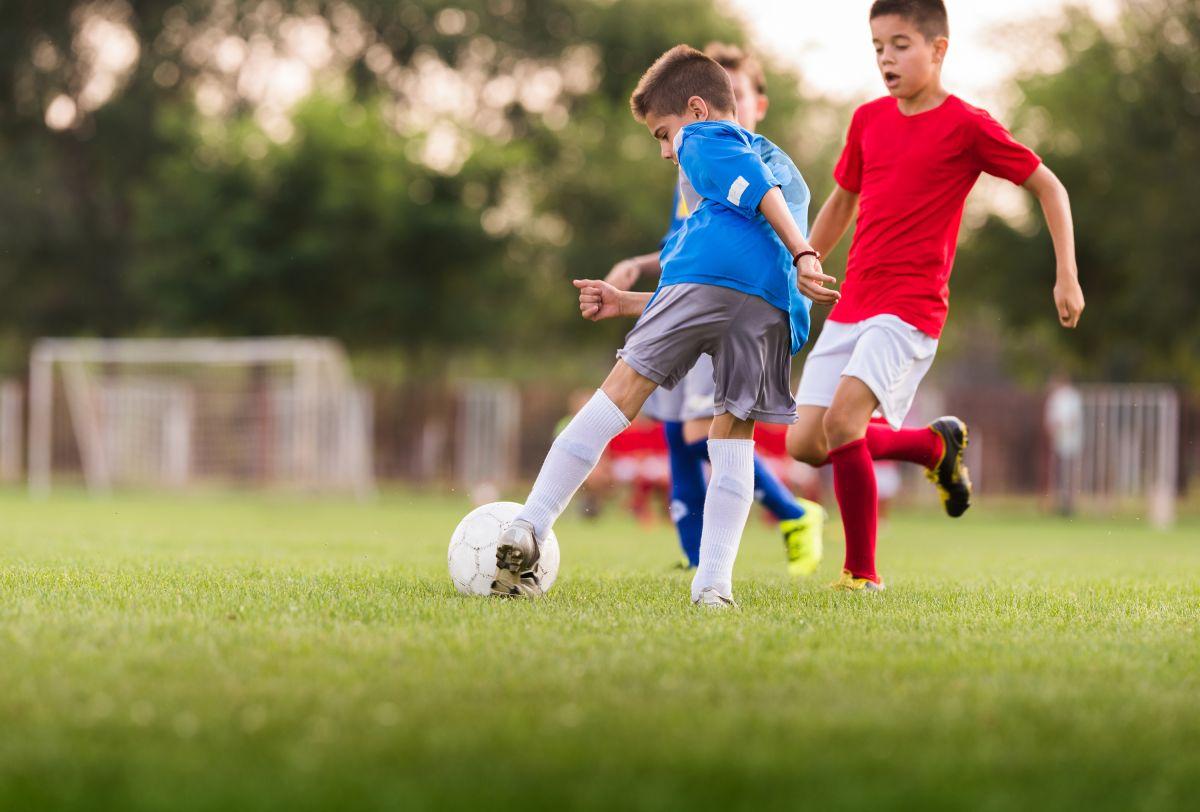 El programa apoya a los padres que quieren que sus hijos se mantengan activos durante el verano.