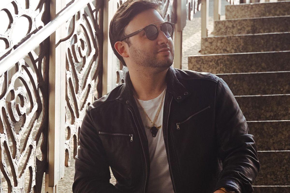 El venezolano Edward Mena trae de regreso la canción romántica y se consagra como uno de los mejores intérpretes contemporáneos.