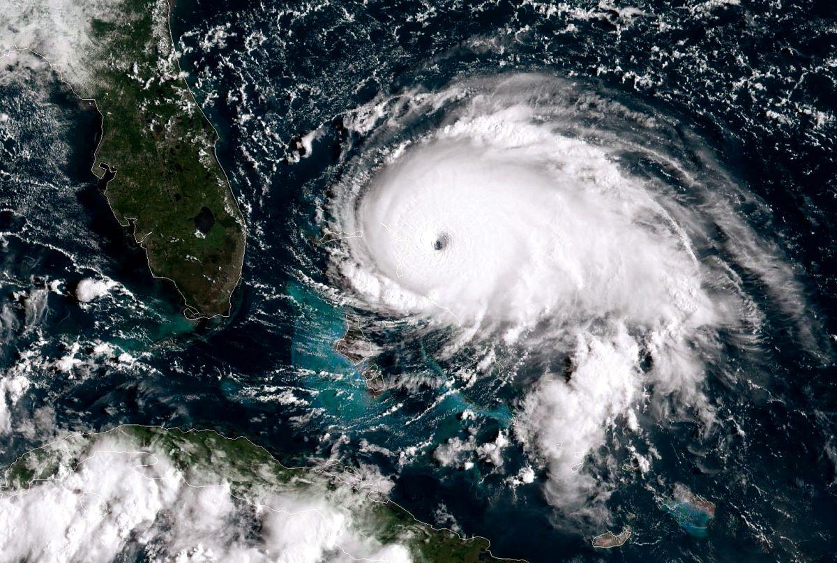 Diferentes estados están en alarma para prevenir estragos de la tormenta Henri.