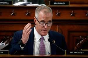 Jefe de campaña demócrata advierte que el partido podría perder la mayoría en la Cámara el 2022