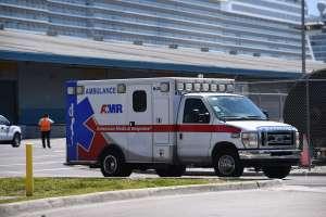 Florida registra explosión de hospitalizaciones por Covid-19: llegan a niveles de 2020