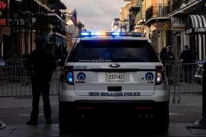 VIDEO: Tiroteo en Nuevo Orleans provoca estampida y deja varios heridos