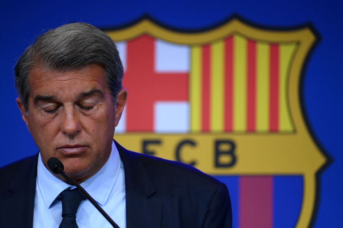 FC Barcelona is immersed in debt: it knows the critical financial situation of the Spanish team