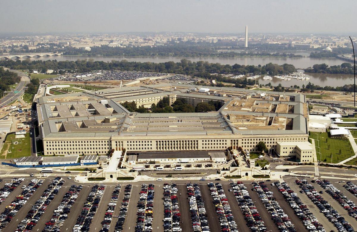 El Pentágono fue cerrado este martes luego de un tiroteo.