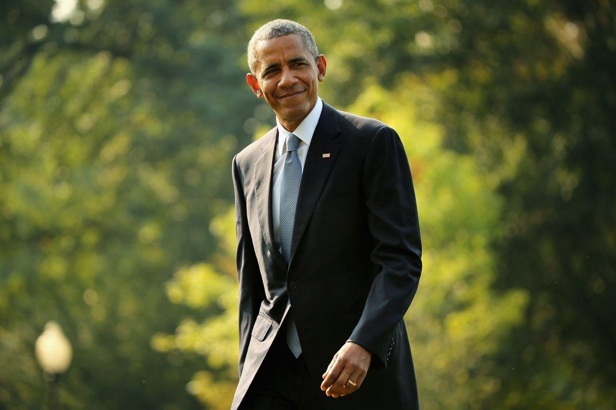 Barack Obama celebrará su cumpleaños 60 con una gran fiesta.