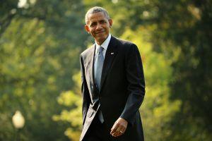 La Casa Blanca defiende fiesta de cumpleaños de 500 invitados de Obama en medio alza de caso de coronavirus