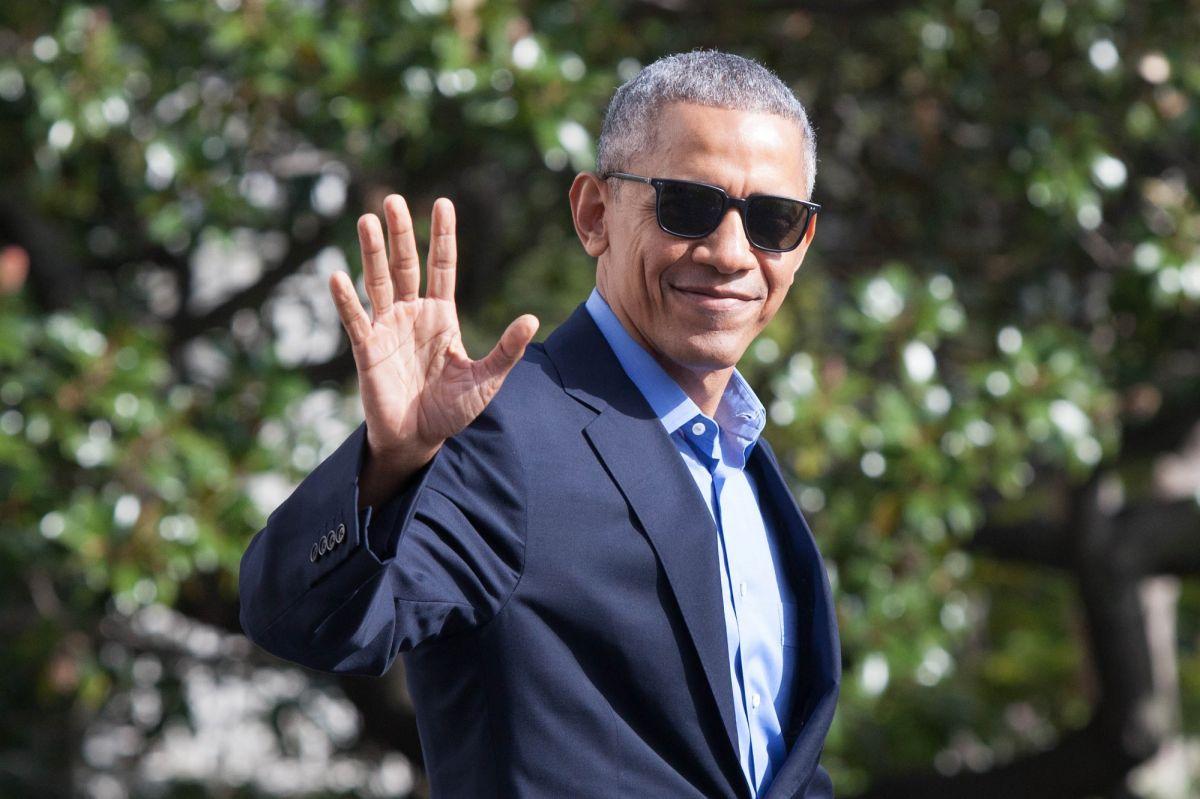 El expresidente Obama celebrará su cumpleaños 60 en grande.