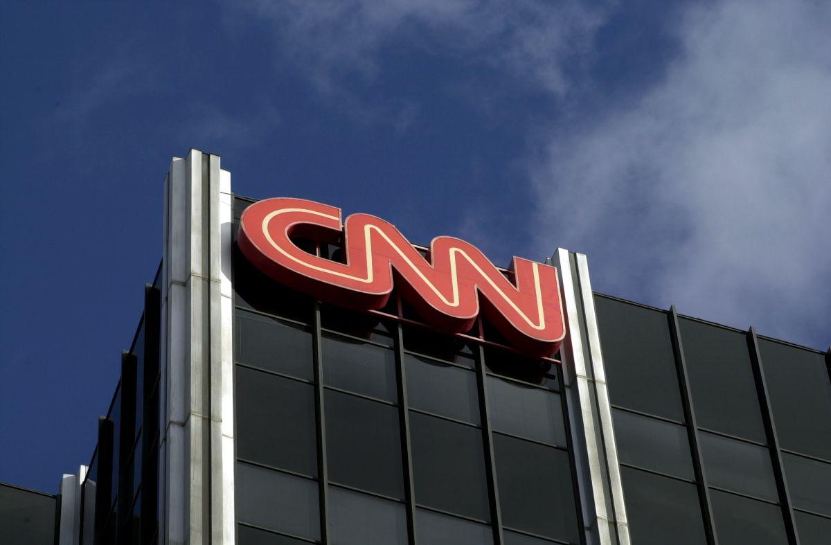 CNN despidió a tres empleados.