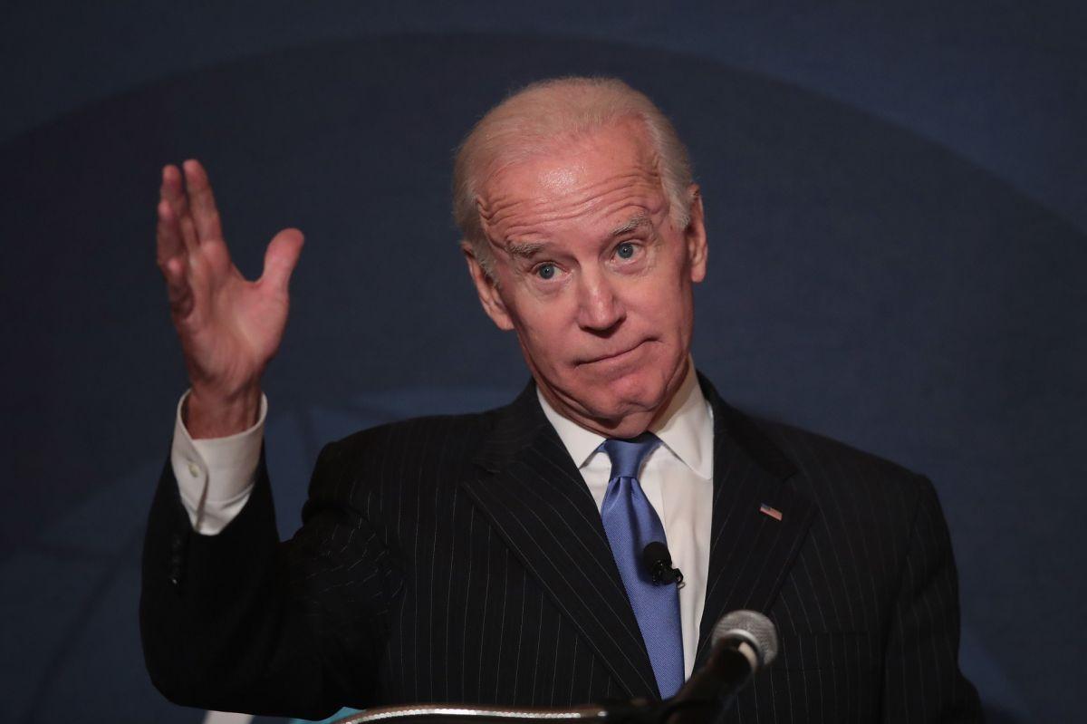 El presidente Biden enfrenta problemas de aprobación.