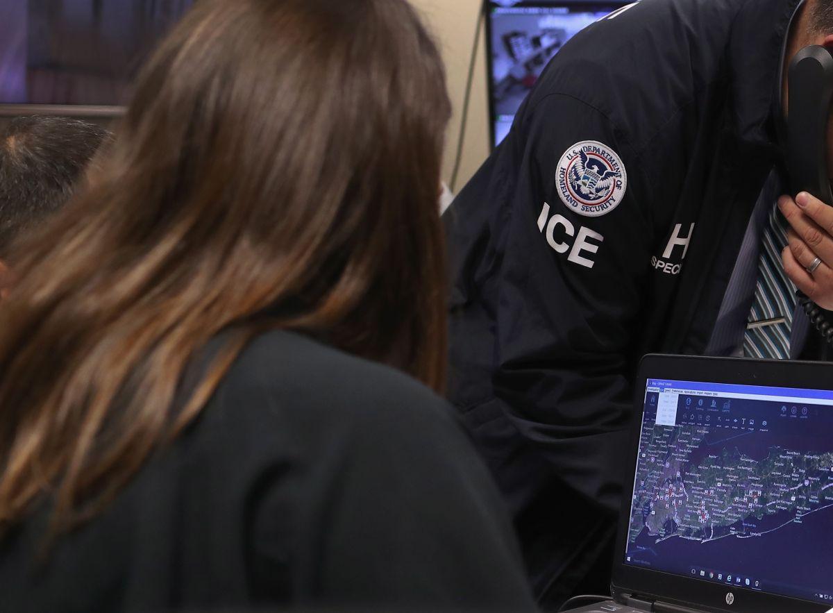 ICE evitará detener a víctimas de delitos.